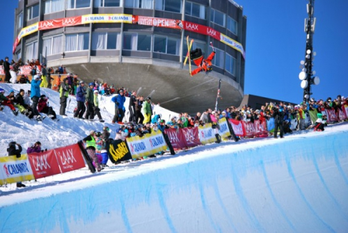 Прощай, European Freeski Open
