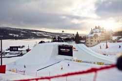 Квалификация Jon Olsson Invitational 2012