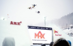 Финал Jon Olsson Invitational 2012.