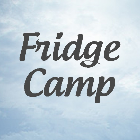 Fridge Camp vol.3 - ������ ������� �� 320�