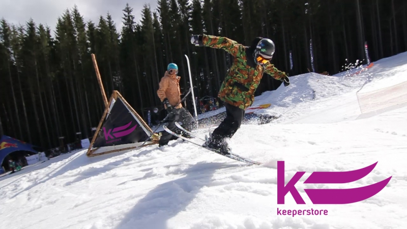 Bukovel Sunny Days Highlights от Keeper Store